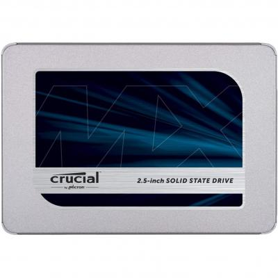 Crucial MX500 CT2000MX500SSD1 SSD Interno