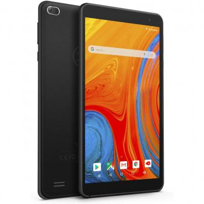 VANKYO MatrixPad Z1 Tablet 7 Nuovo Android 8.1 32GB Espandibili CPU Quad-Core IPS HD Display Wi-Fi Bluetooth Nero